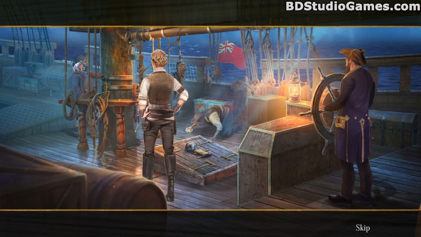 Uncharted Tides: Port Royal Collector's Edition Free Download Screenshots 3