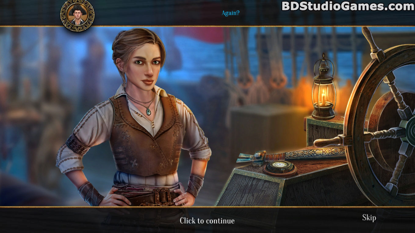Uncharted Tides: Port Royal Collector's Edition Free Download Screenshots 4
