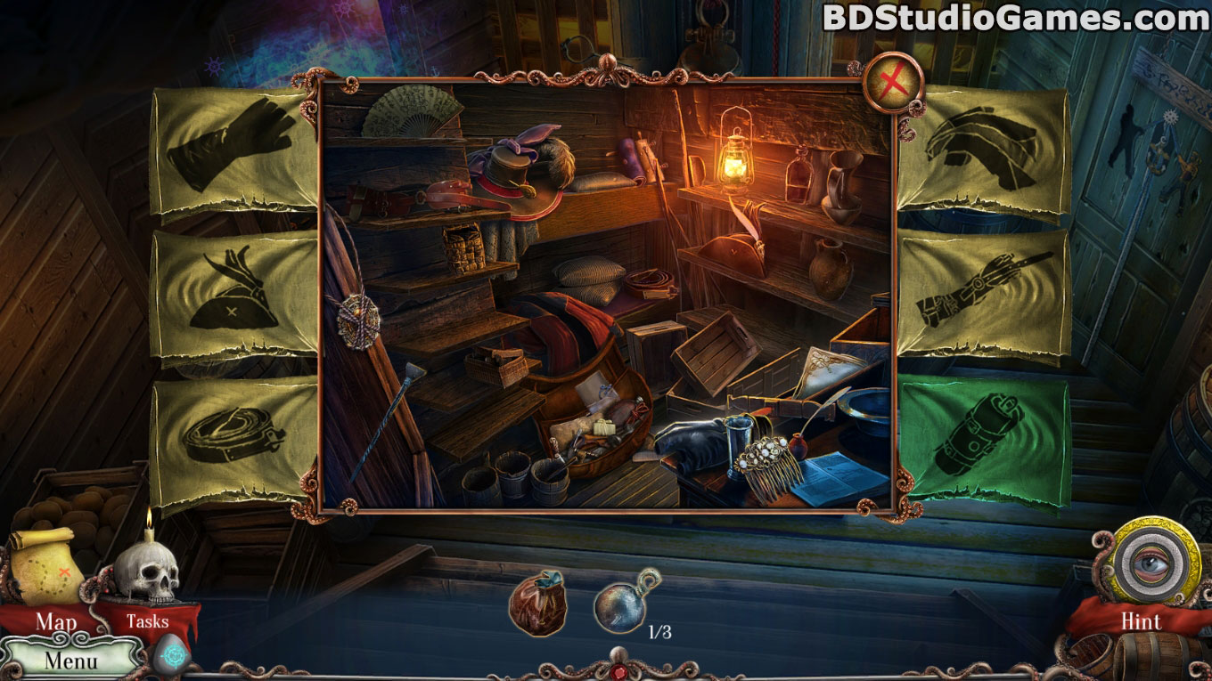 Uncharted Tides: Port Royal Collector's Edition Free Download Screenshots 6