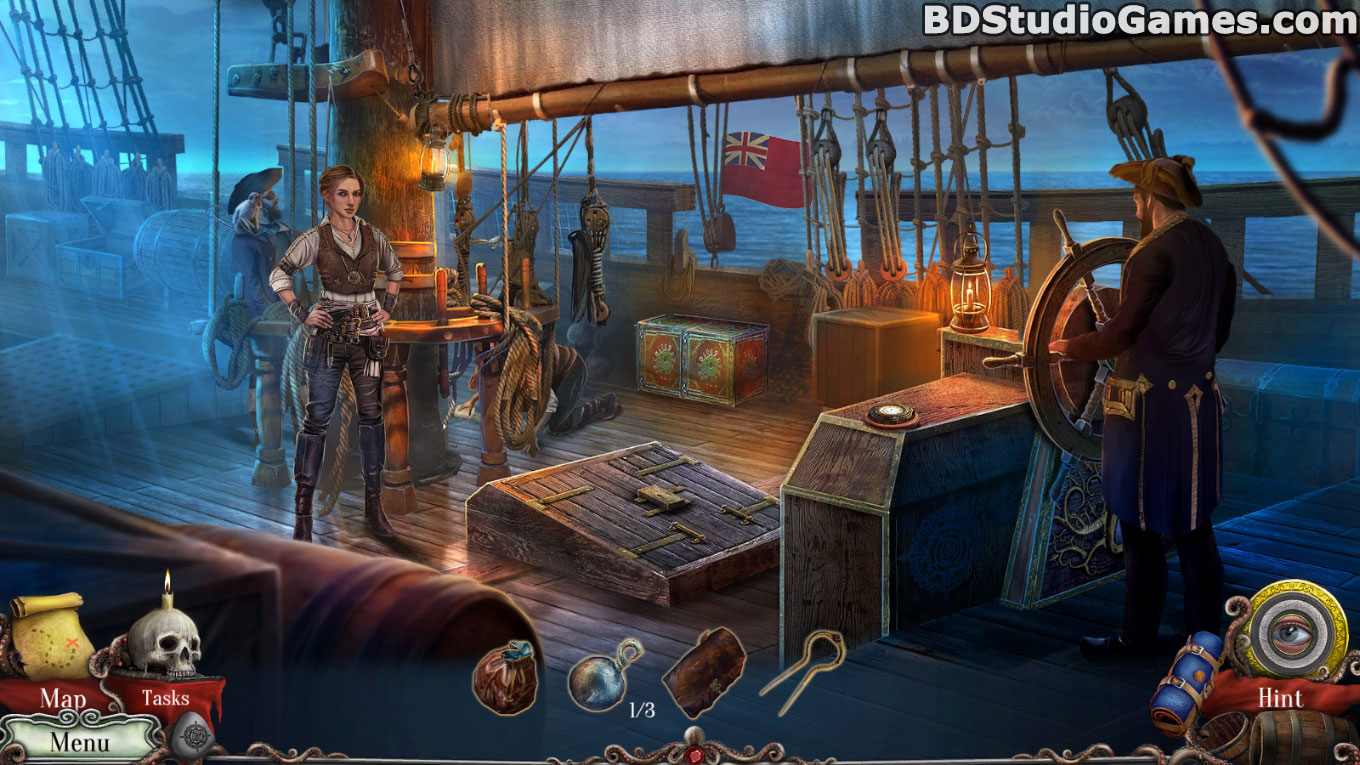 Uncharted Tides: Port Royal Collector's Edition Free Download Screenshots 7