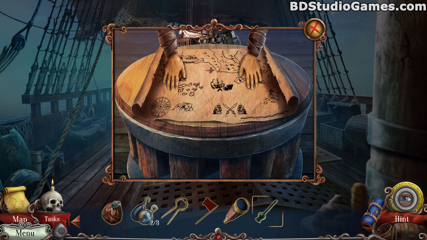 Uncharted Tides: Port Royal Collector's Edition Free Download Screenshots 9