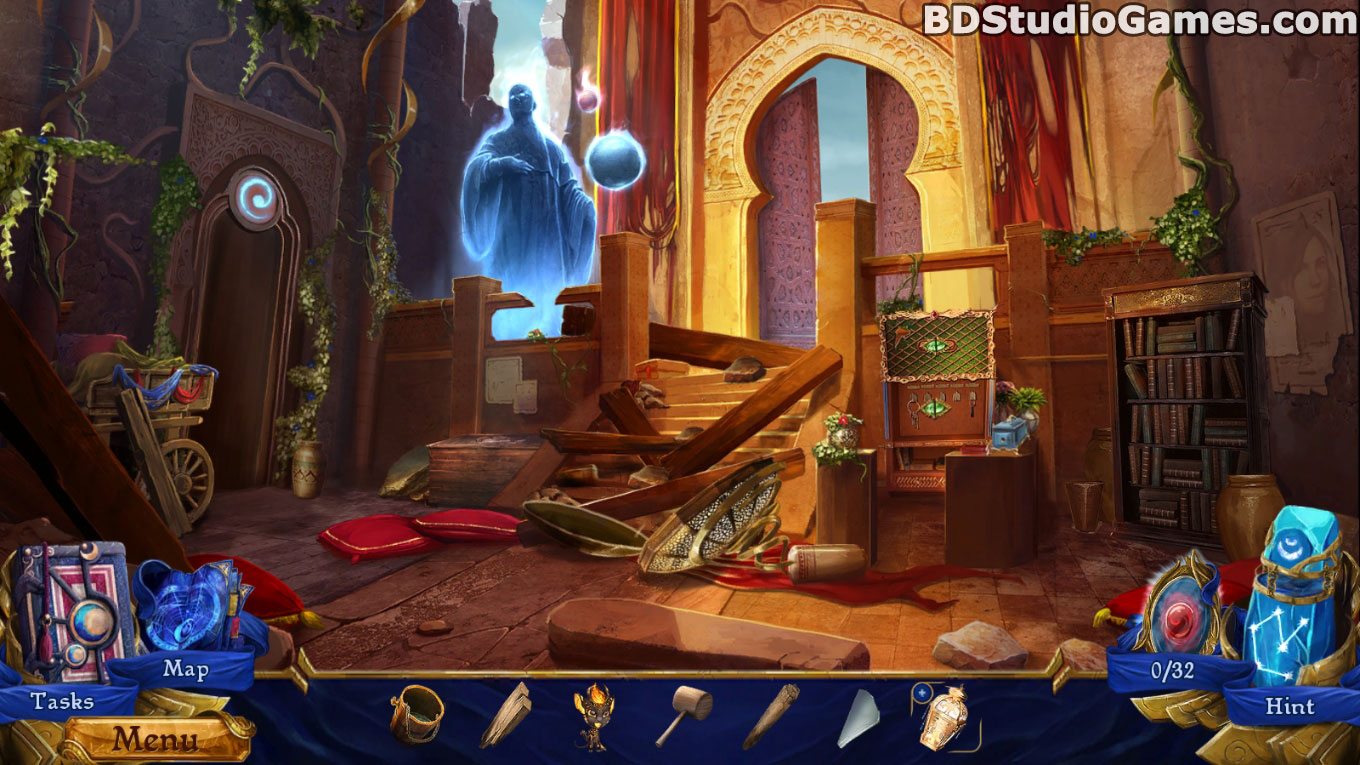 Persian Nights 2: The Moonlight Veil Collector's Edition Screenshots 1