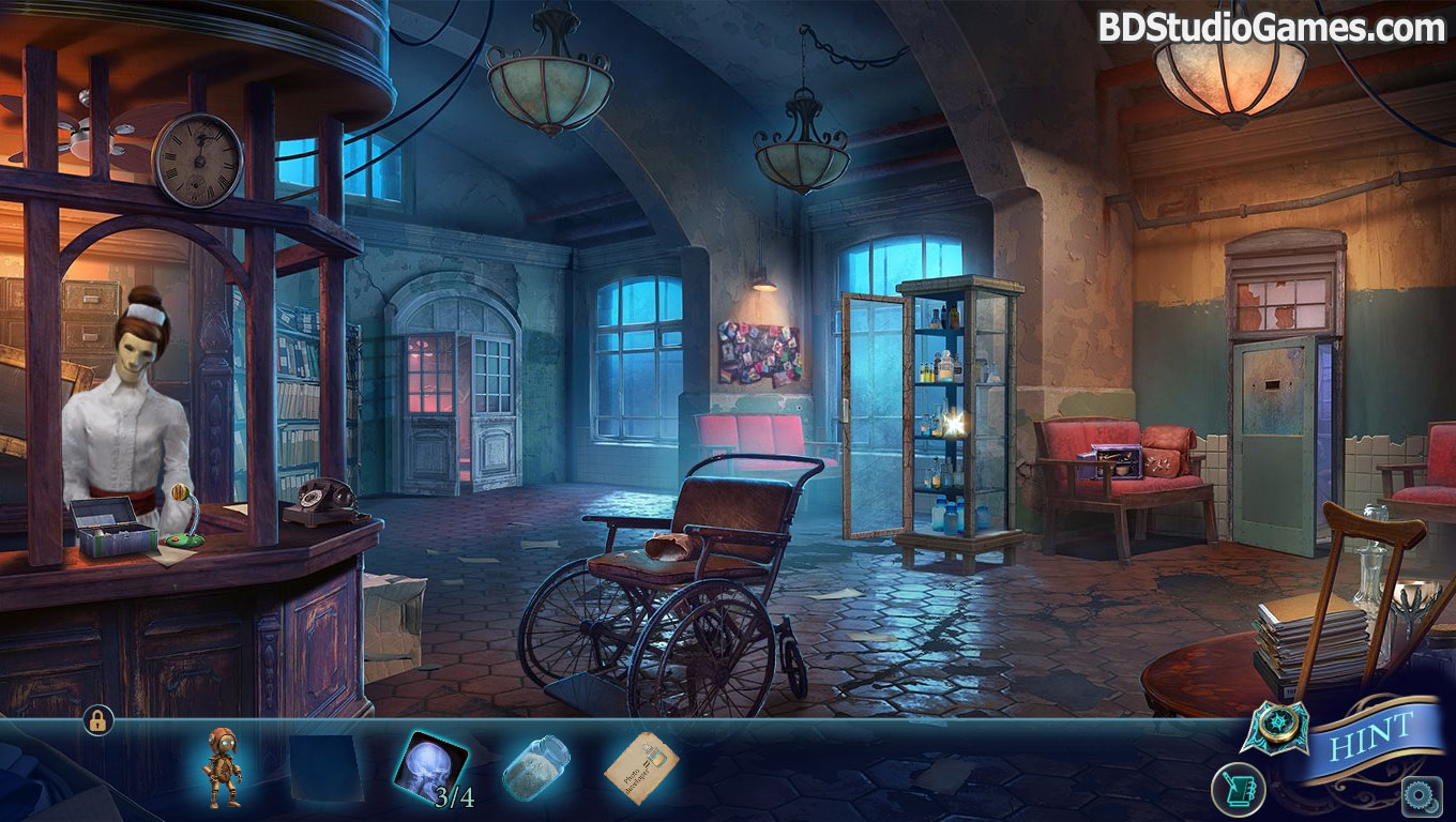 Mystery of the Ancients: No Escape Collector's Edition Screenshots 2