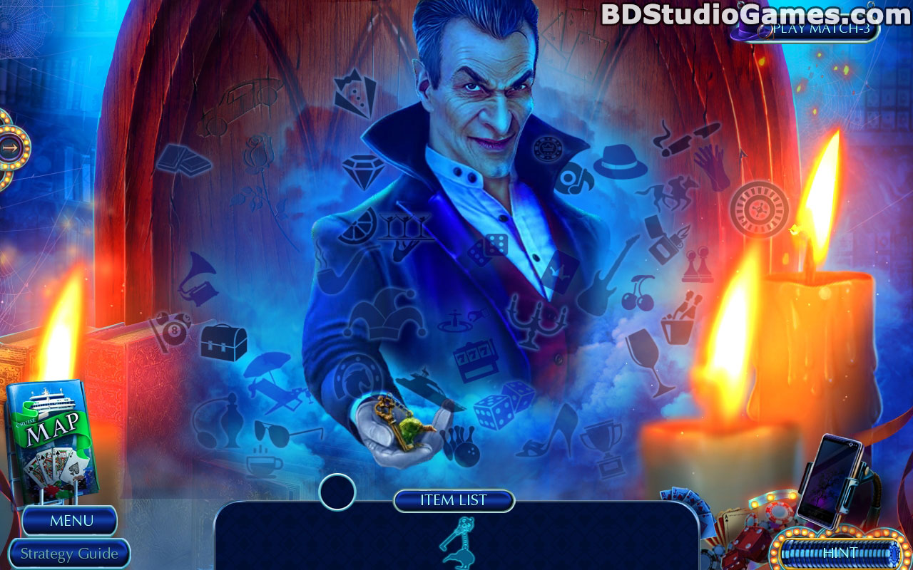 Mystery Tales: Dealer's Choices Collector's Edition Screenshots 1
