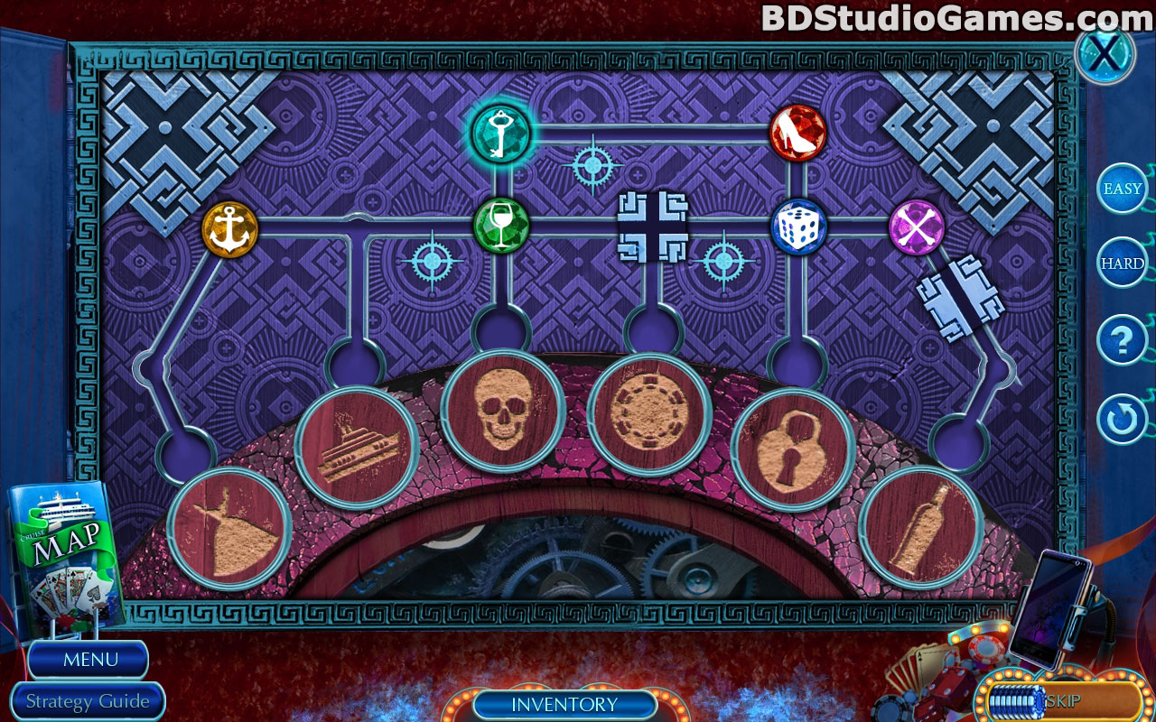 Mystery Tales: Dealer's Choices Collector's Edition Screenshots 2