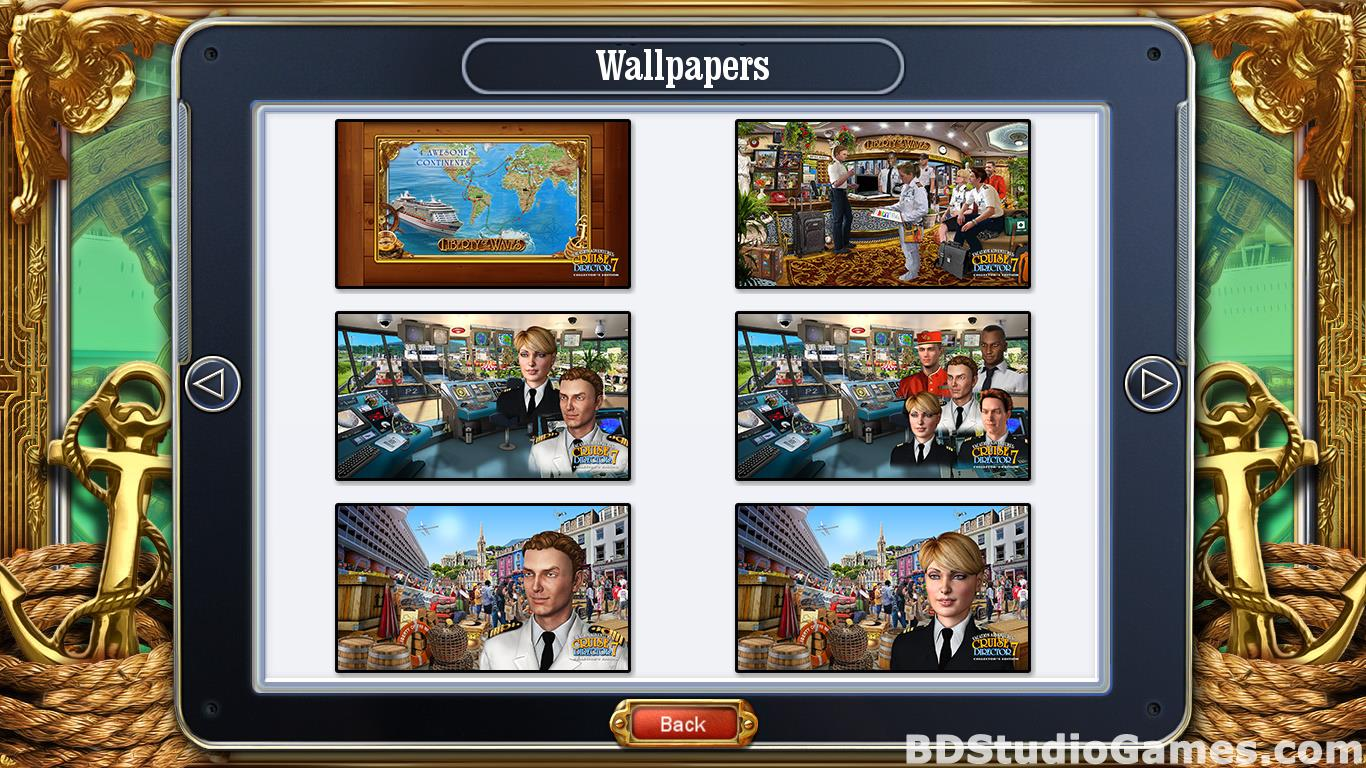Vacation Adventures: Cruise Director 7 Collector's Edition Free Download Screenshots 03