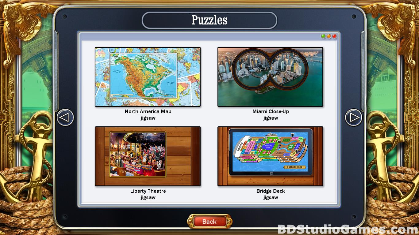 Vacation Adventures: Cruise Director 7 Collector's Edition Free Download Screenshots 05