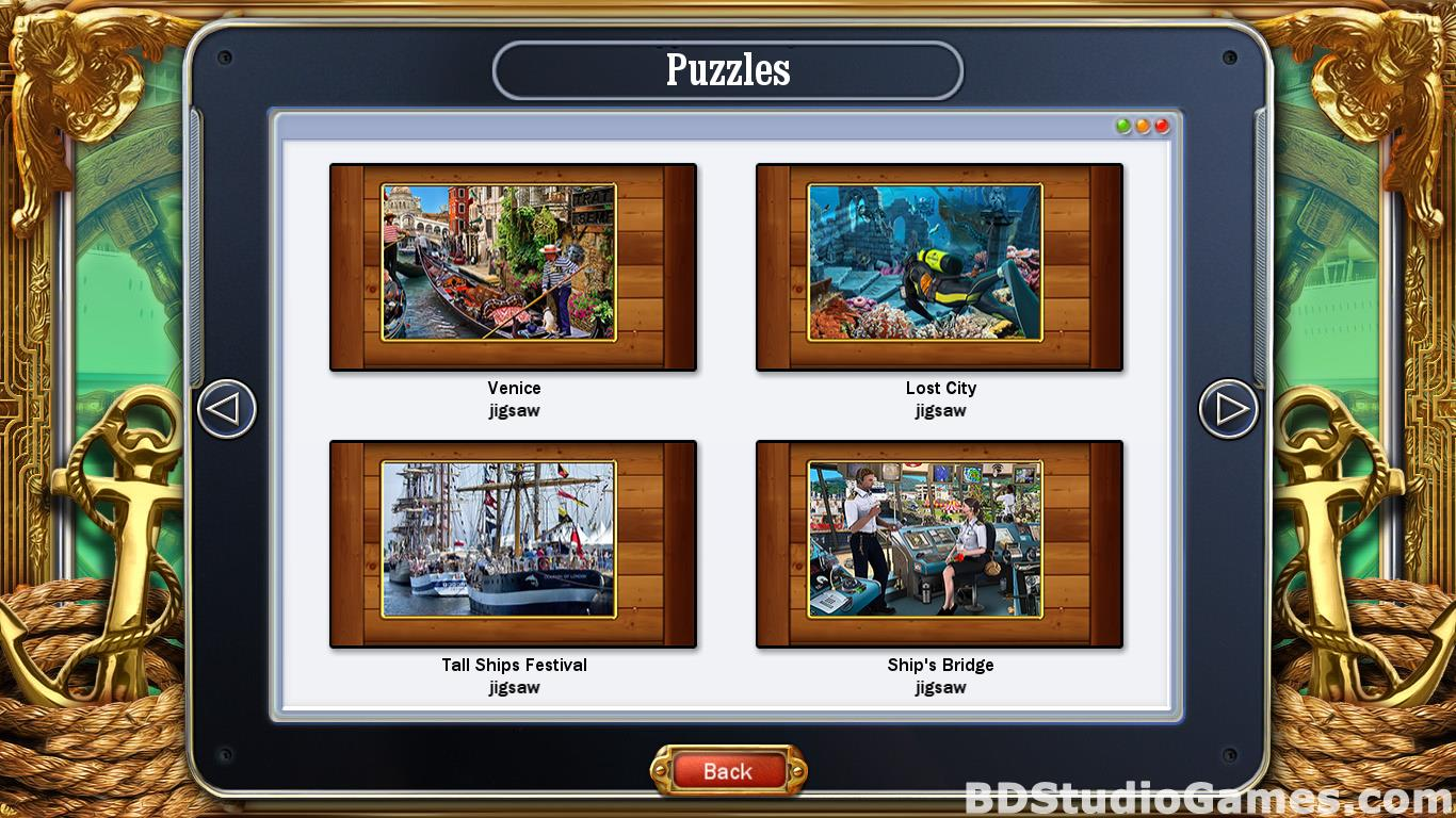 Vacation Adventures: Cruise Director 7 Collector's Edition Free Download Screenshots 06