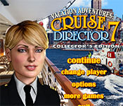 Vacation Adventures: Cruise Director 7 Collector's Edition Free Download