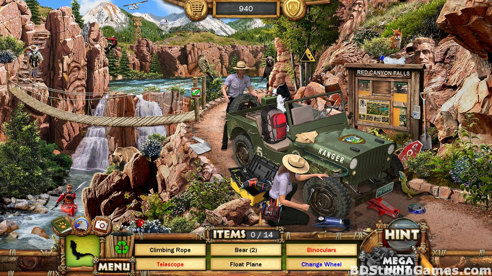 Vacation Adventures: Park Ranger 10 Collector's Edition Free Download Screenshots 16