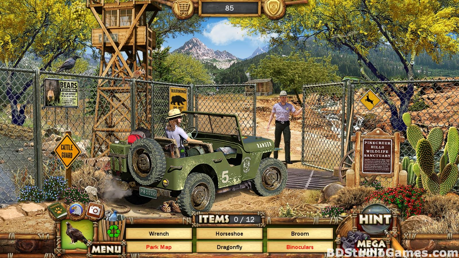 Vacation Adventures: Park Ranger 10 Collector's Edition Free Download Screenshots 04