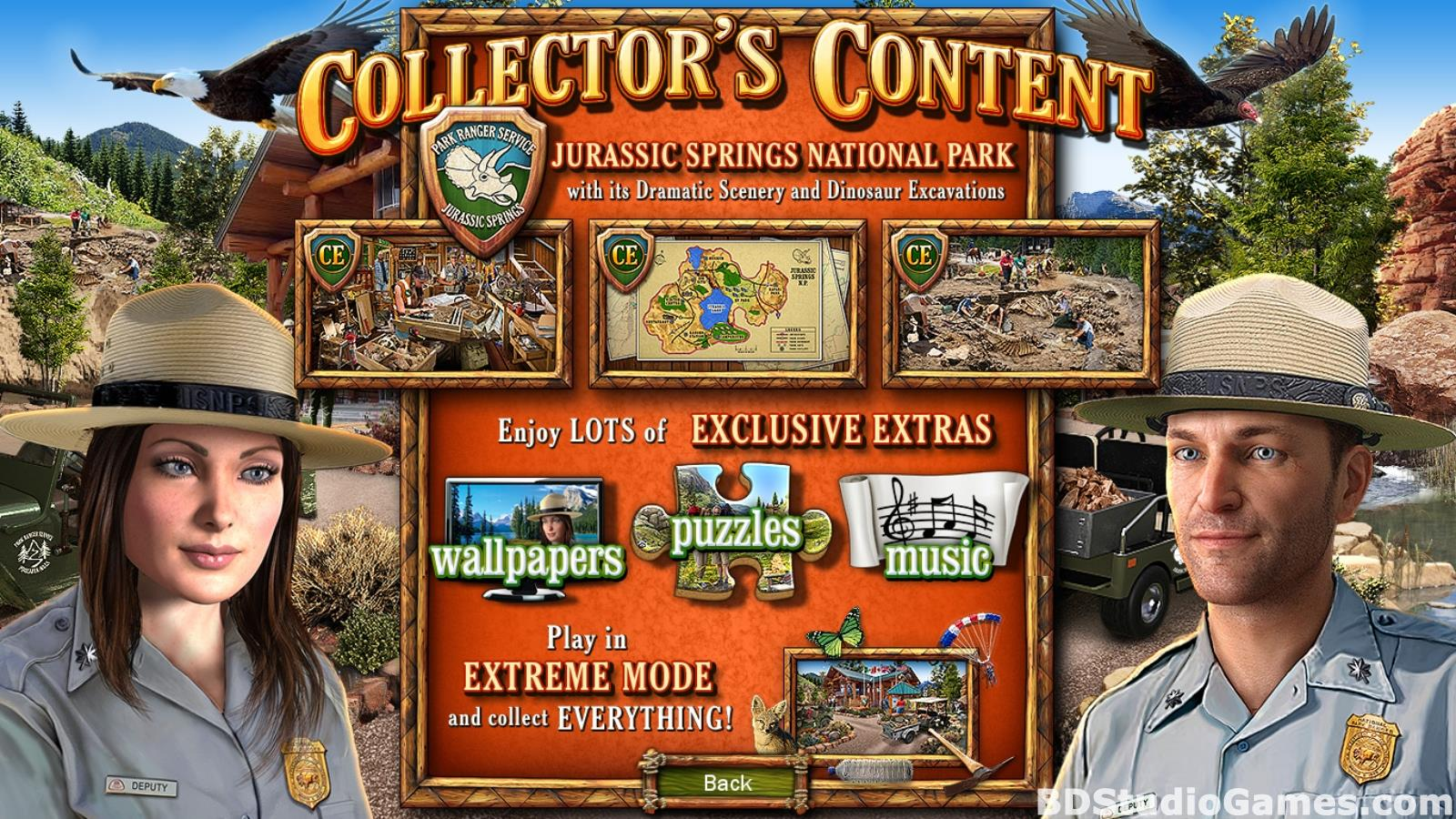 Vacation Adventures: Park Ranger 10 Collector's Edition Free Download Screenshots 05