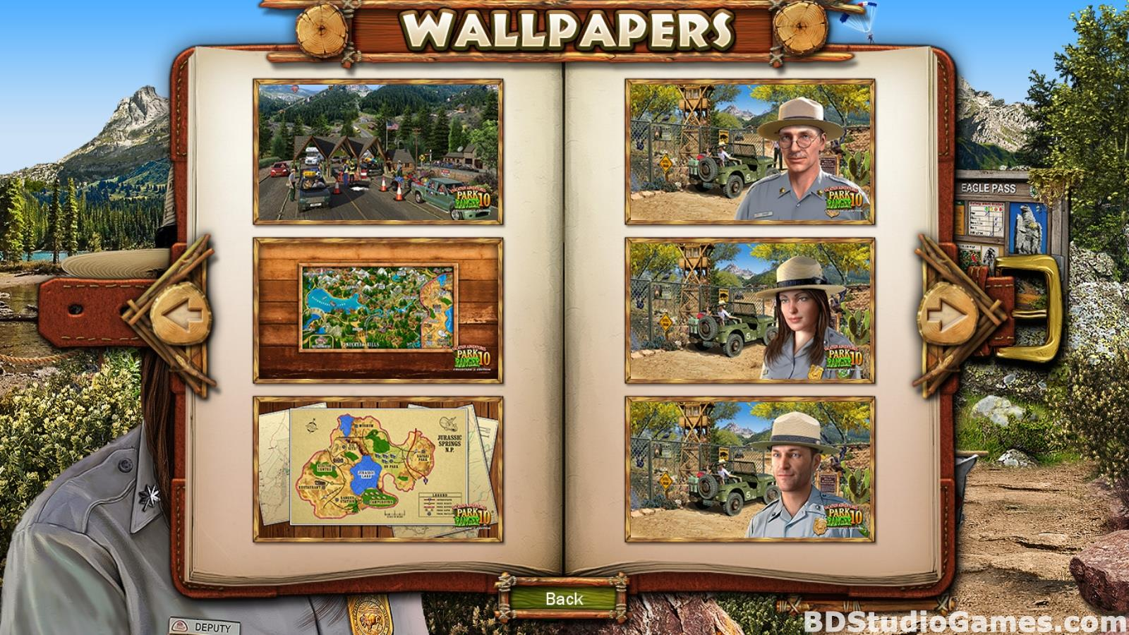 Vacation Adventures: Park Ranger 10 Collector's Edition Free Download Screenshots 06