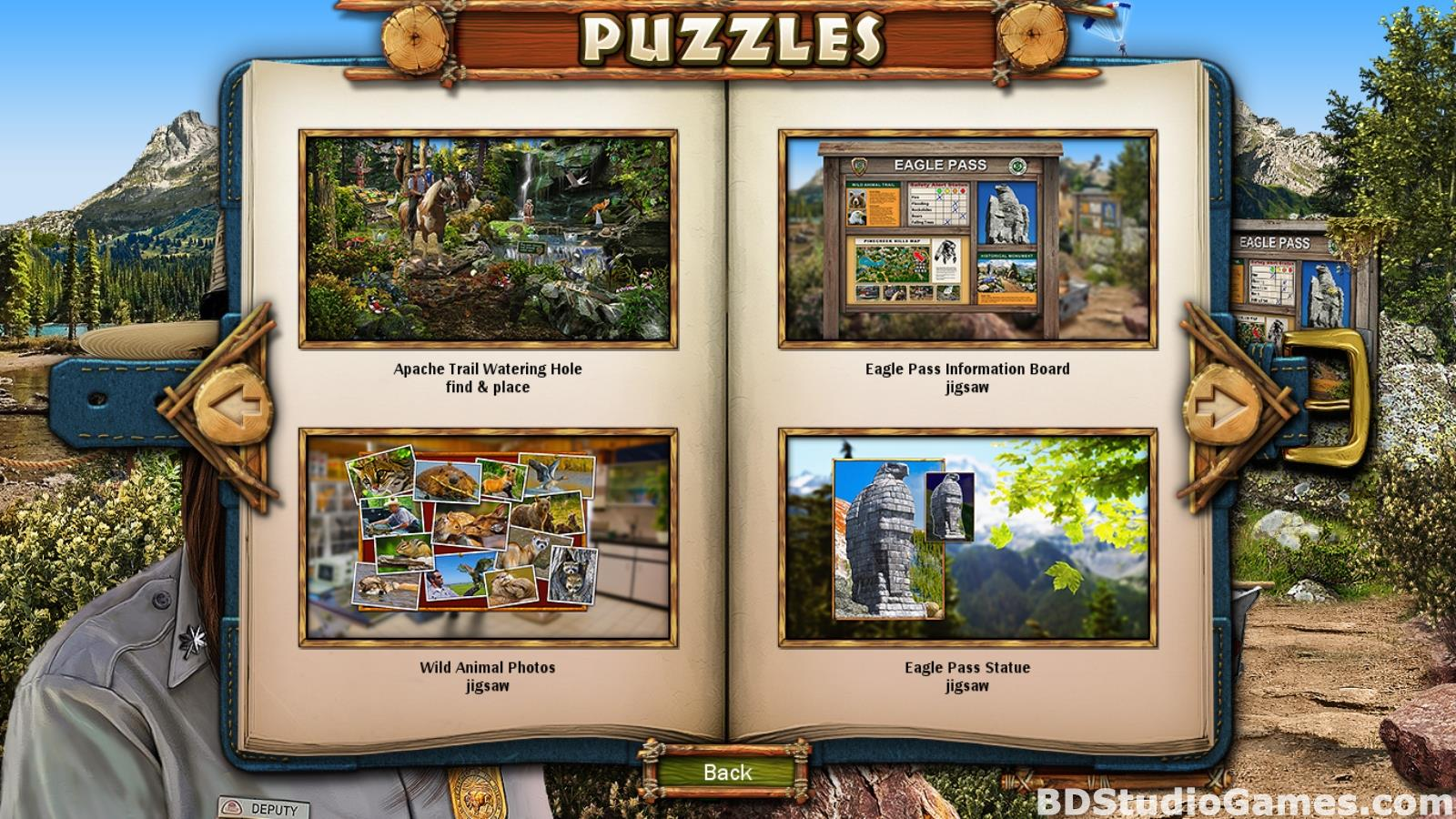 Vacation Adventures: Park Ranger 10 Collector's Edition Free Download Screenshots 08