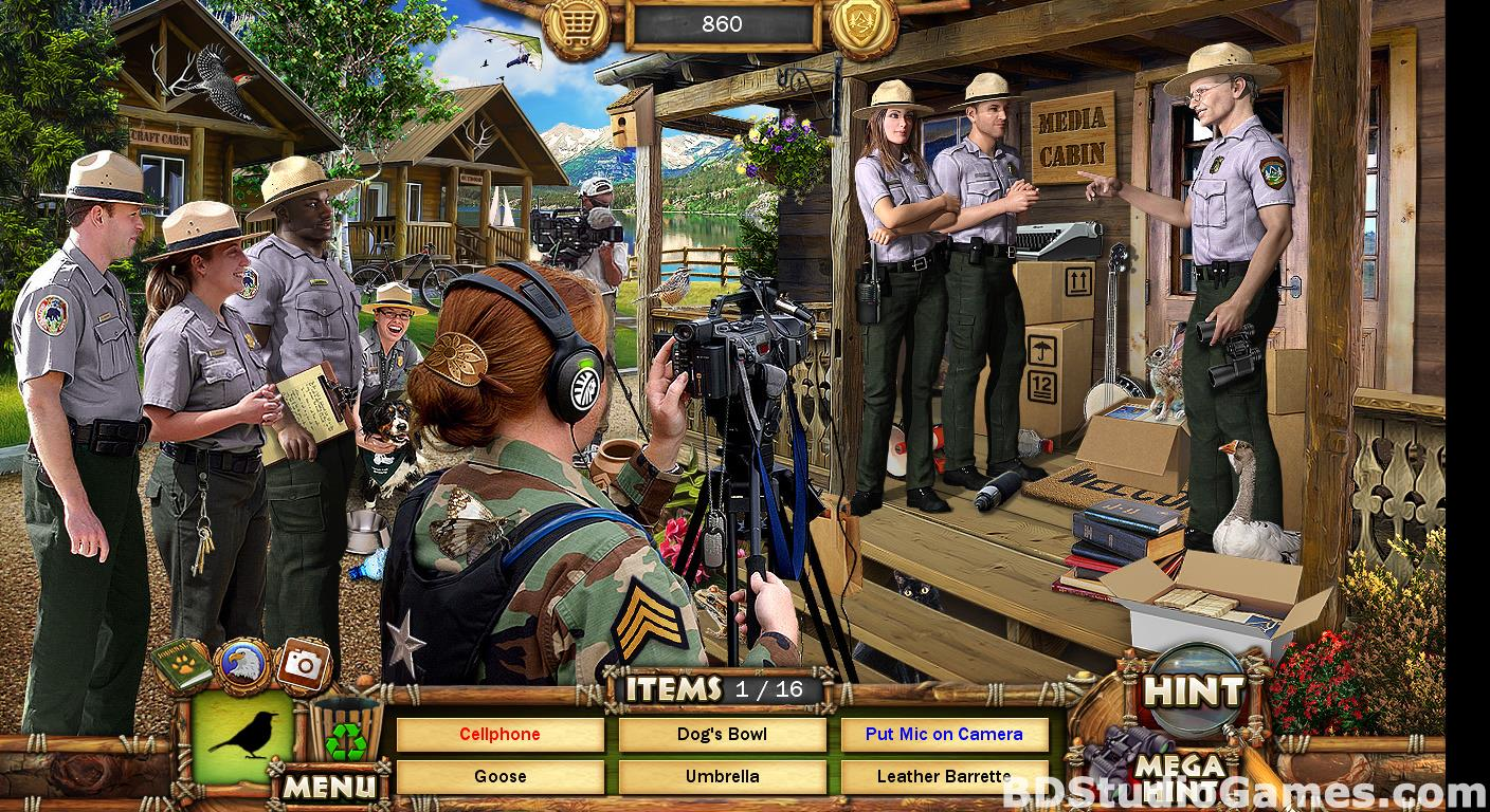 Vacation Adventures: Park Ranger 9 Game Download Screenshots 10