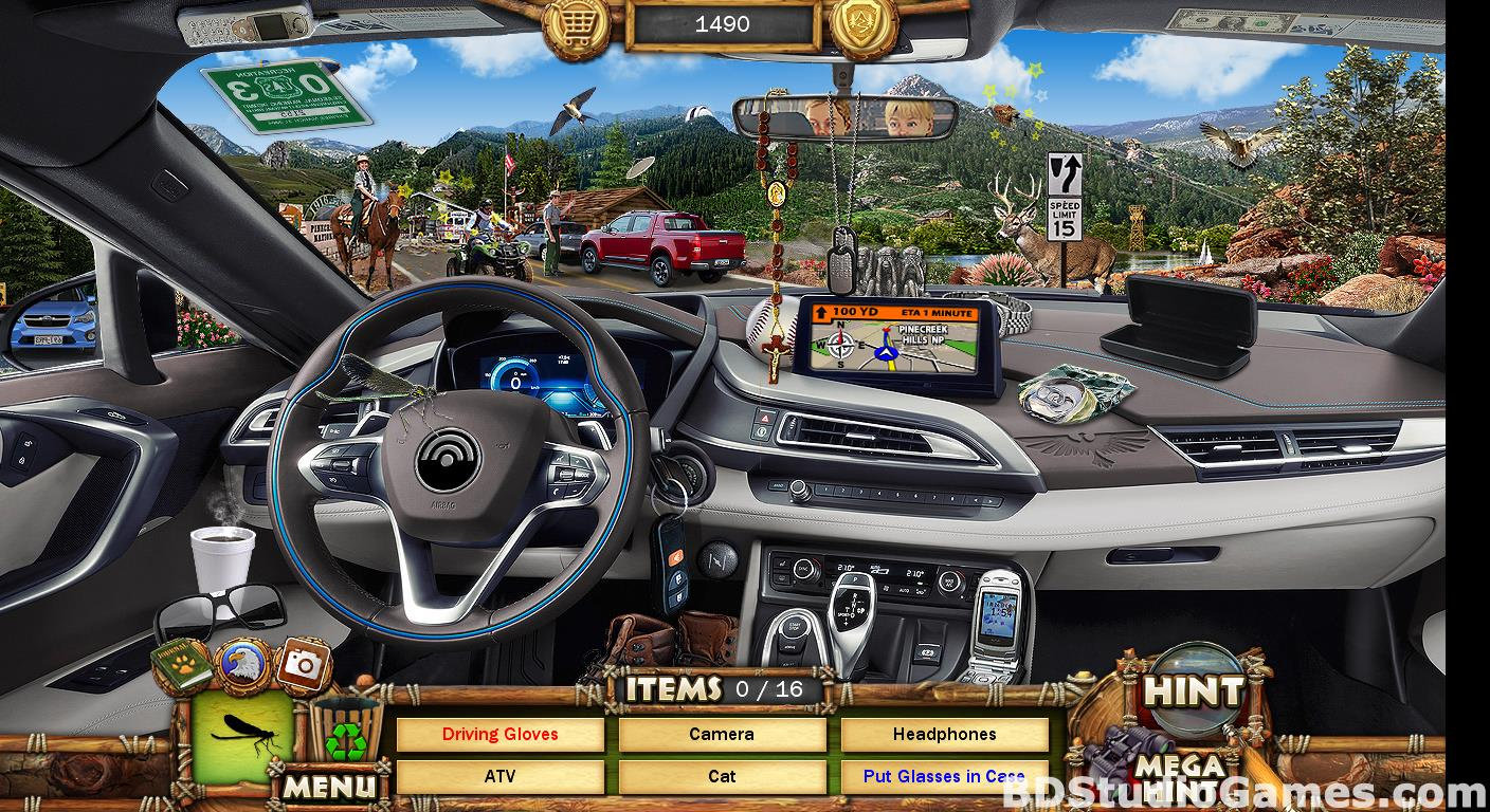 Vacation Adventures: Park Ranger 9 Game Download Screenshots 18