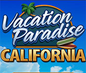 Vacation Paradise: California Free Download