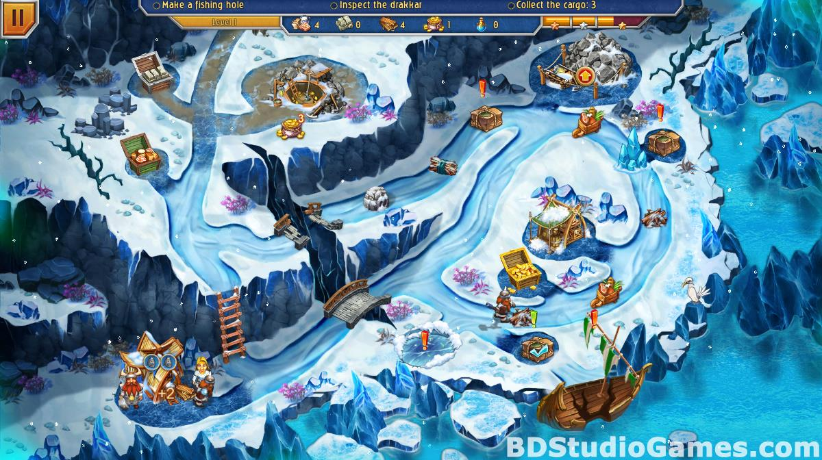 Viking Brothers 6: Collector's Edition Free Download Screenshots 12