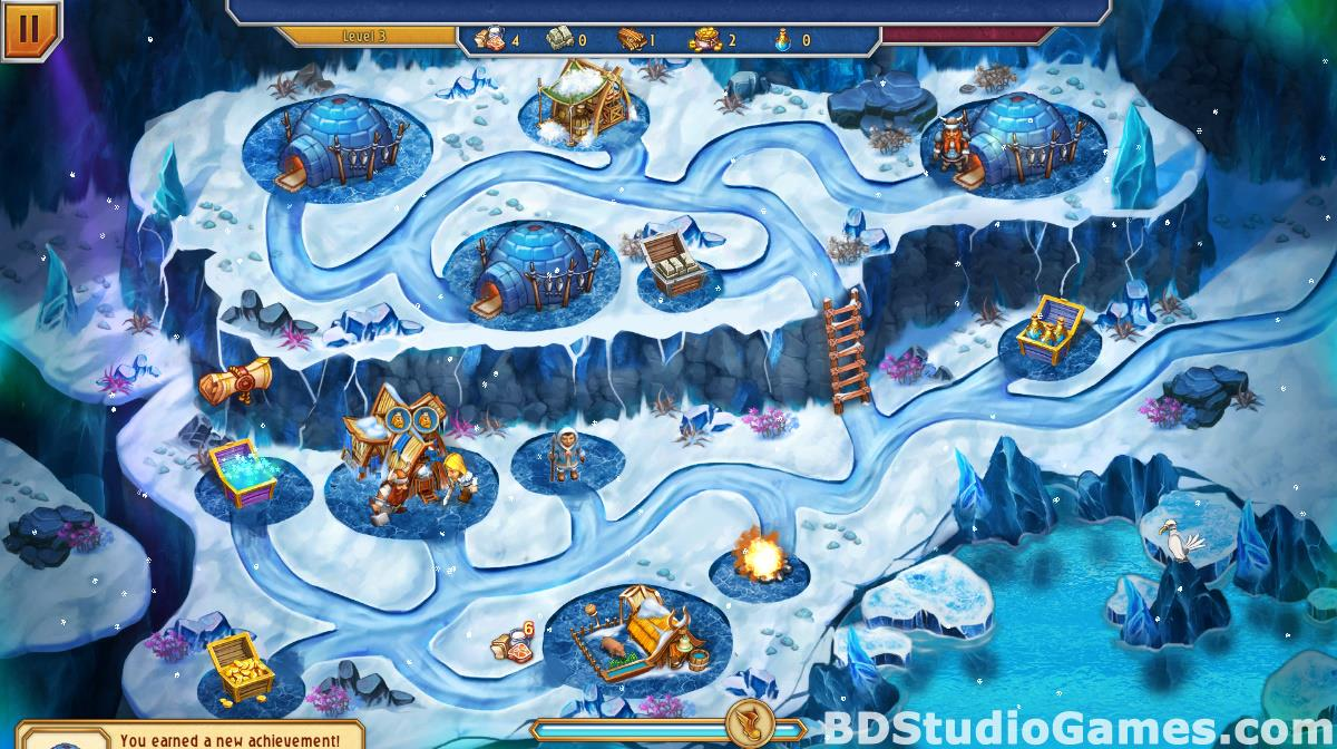 Viking Brothers 6: Collector's Edition Free Download Screenshots 15