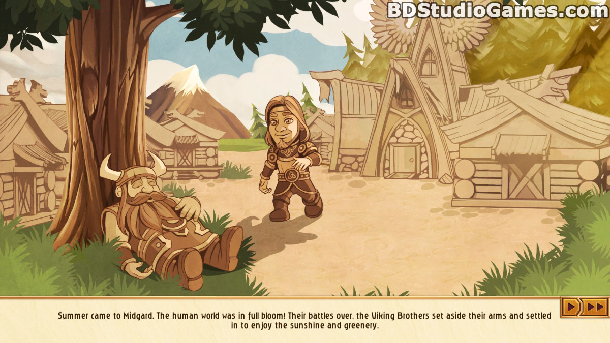 Viking Brothers V Free Download Screenshots 3