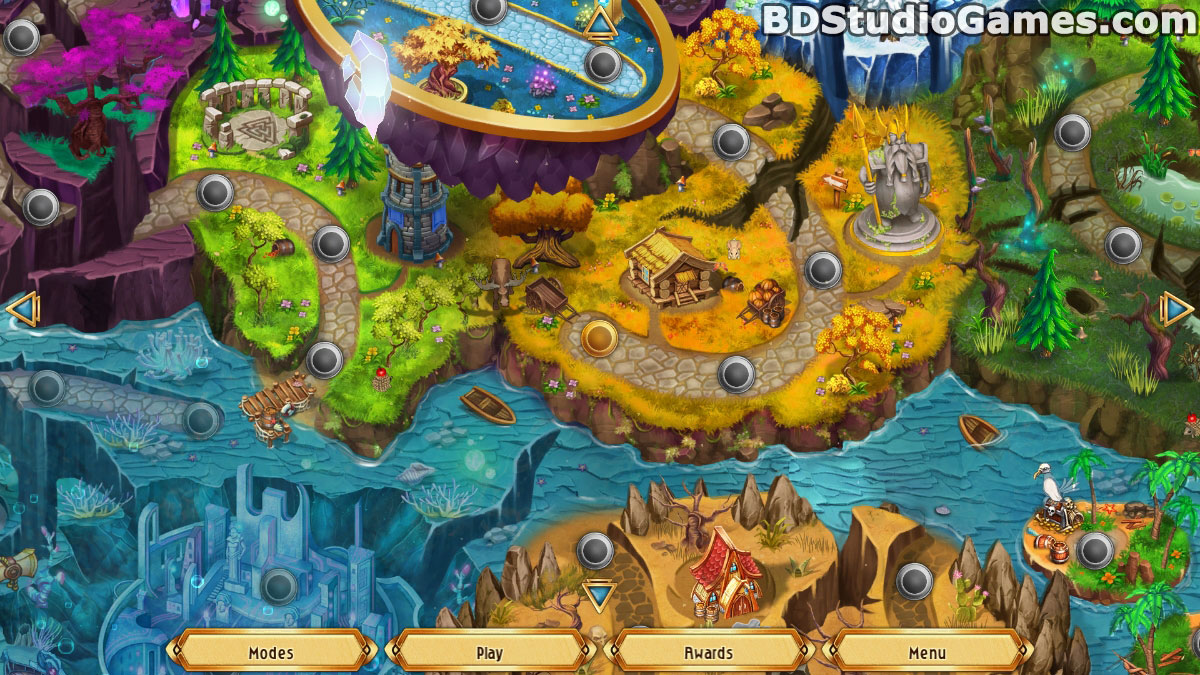 Viking Brothers V Free Download Screenshots 5