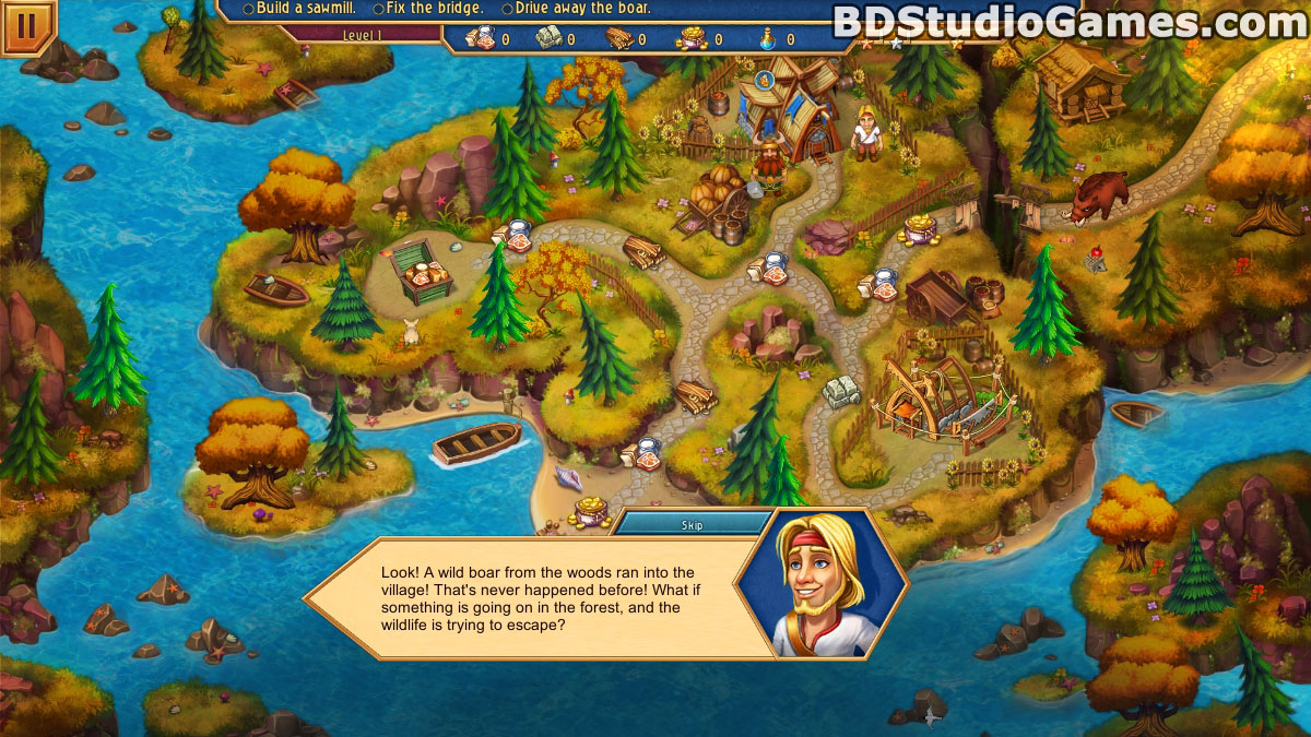 Viking Brothers V Free Download Screenshots 6