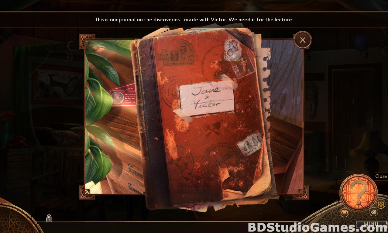 Wanderlust: Shadow of the Monolith Collector's Edition Free Download Screenshots 10
