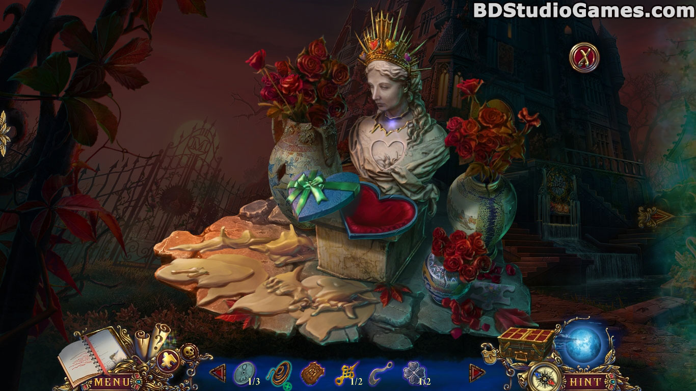 Whispered Secrets: Cursed Wealth Collector's Edition Free Download Screenshots 7