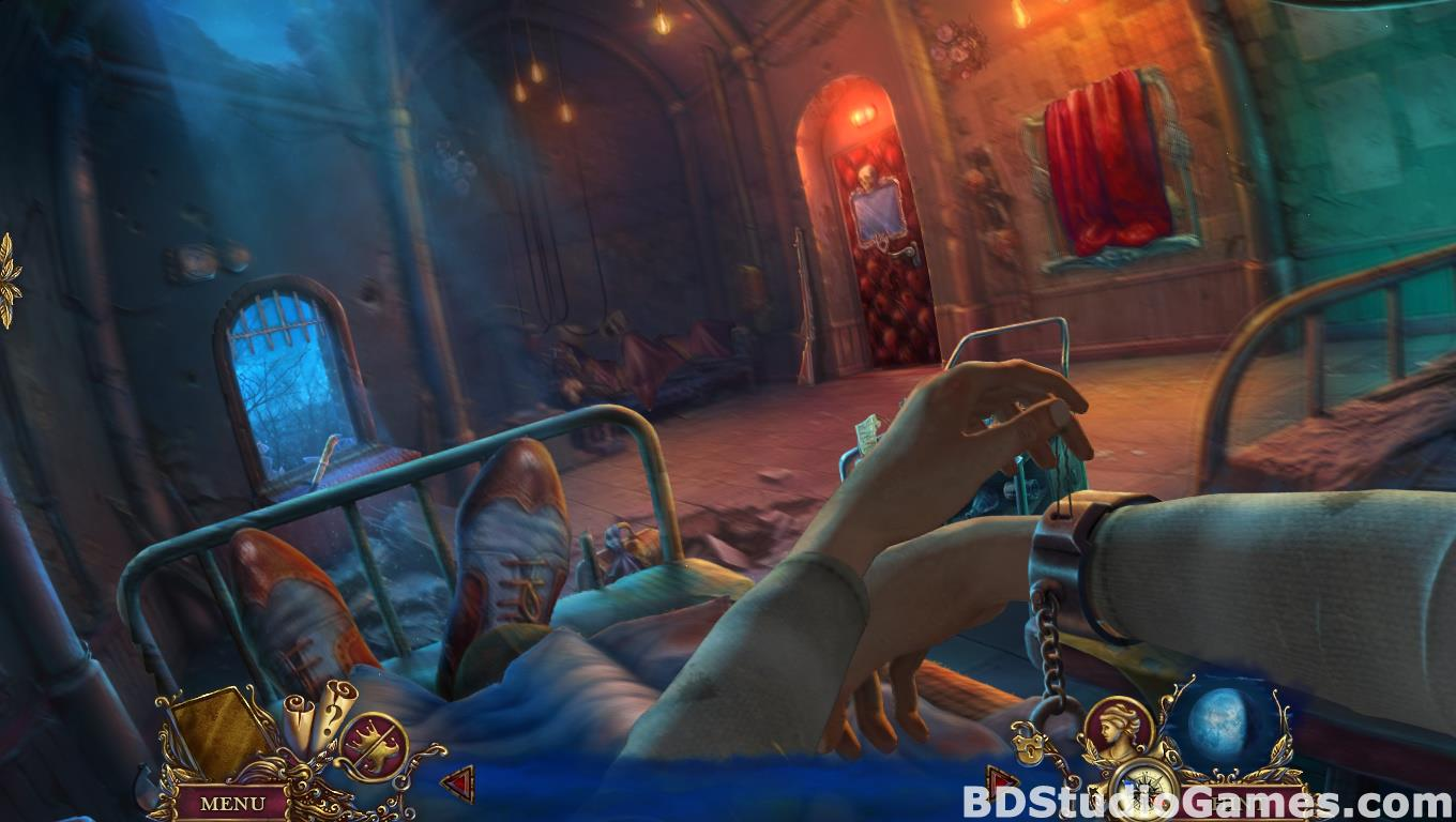 Whispered Secrets: Dreadful Beauty Collector's Edition Free Download Screenshots 07