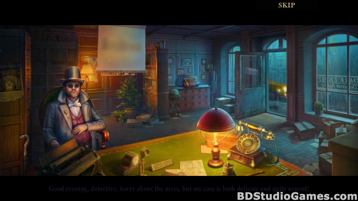 Whispered Secrets: Morbid Obsession Collector's Edition Free Download Screenshots 04