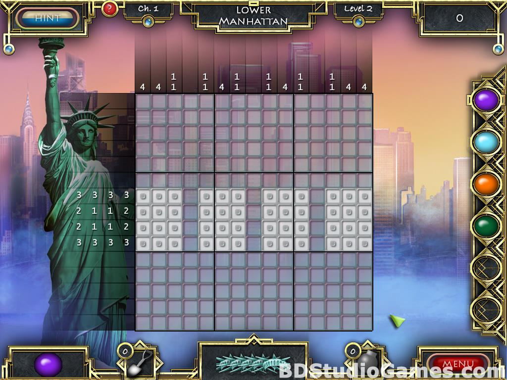 Winter in New York Mosaic Edition Free Download Screenshots 14
