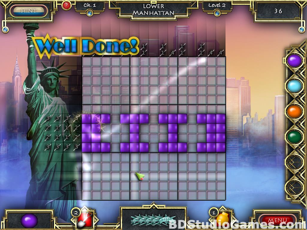 Winter in New York Mosaic Edition Free Download Screenshots 15