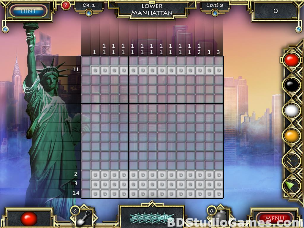 Winter in New York Mosaic Edition Free Download Screenshots 18