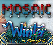Winter in New York Mosaic Edition Free Download