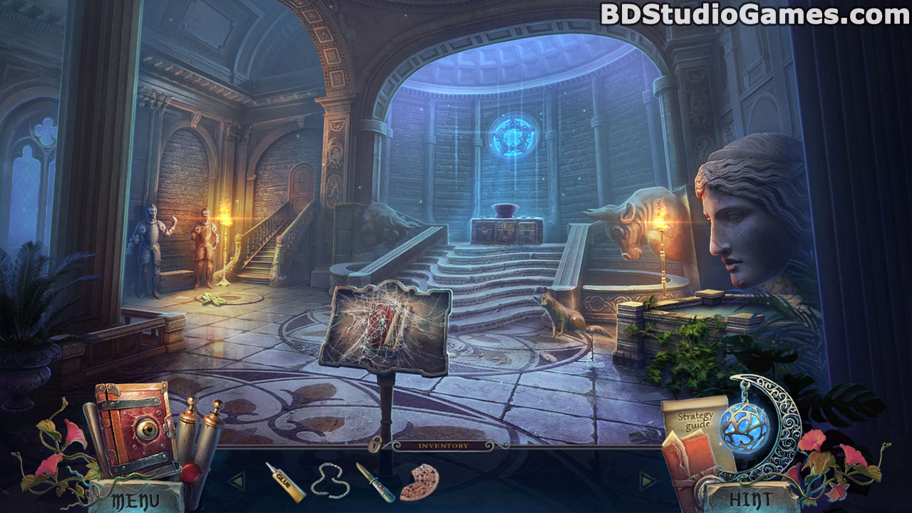 Witches Legacy: Secret Enemy Collector's Edition Free Download Screenshots 2