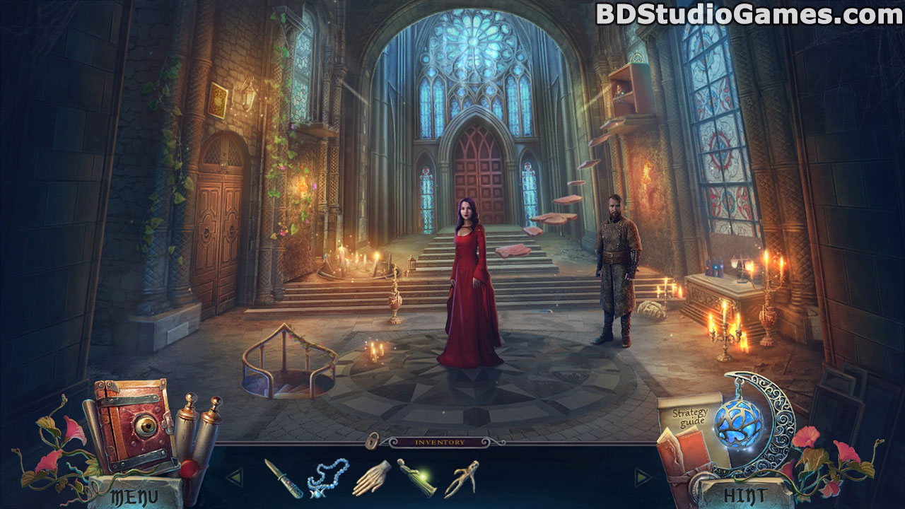 Witches Legacy: Secret Enemy Collector's Edition Free Download Screenshots 6