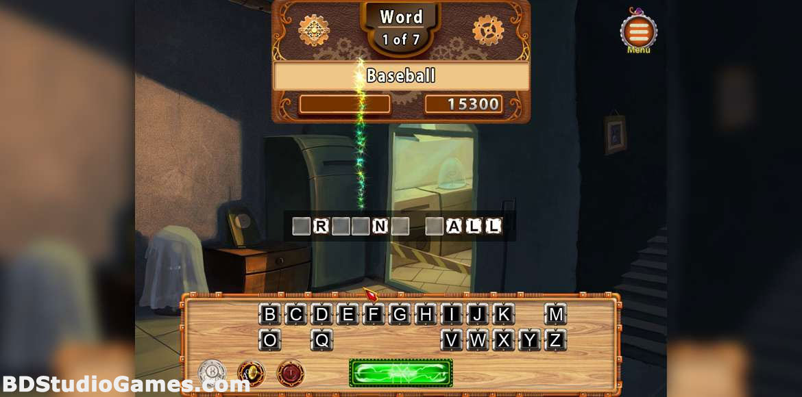 Words With Gizmos Free Download Screenshots 3