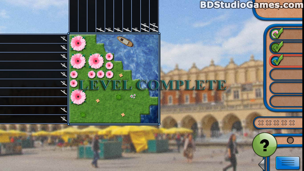 World's Greatest Cities: Mosaics 10 Free Download Screenshots 7