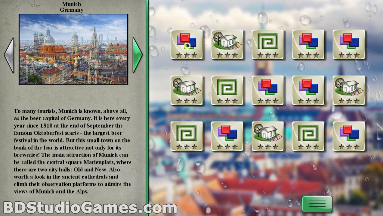 World's Greatest Cities Mosaics 7 Free Download Screenshots 2