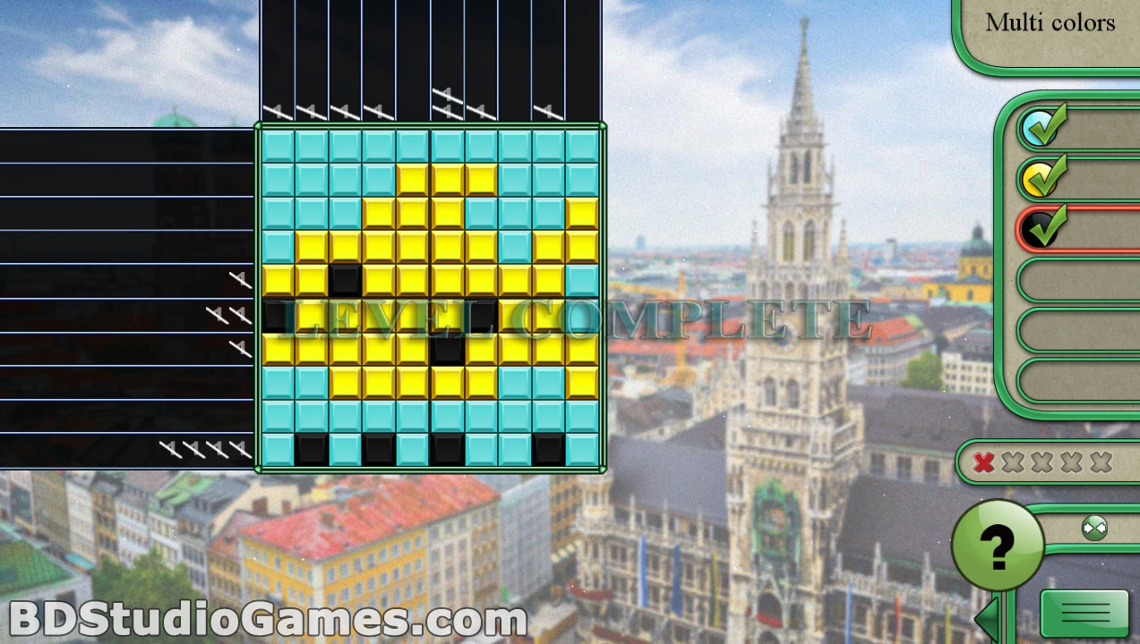 World's Greatest Cities Mosaics 7 Free Download Screenshots 5
