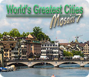 World's Greatest Cities Mosaics 7 Free Download