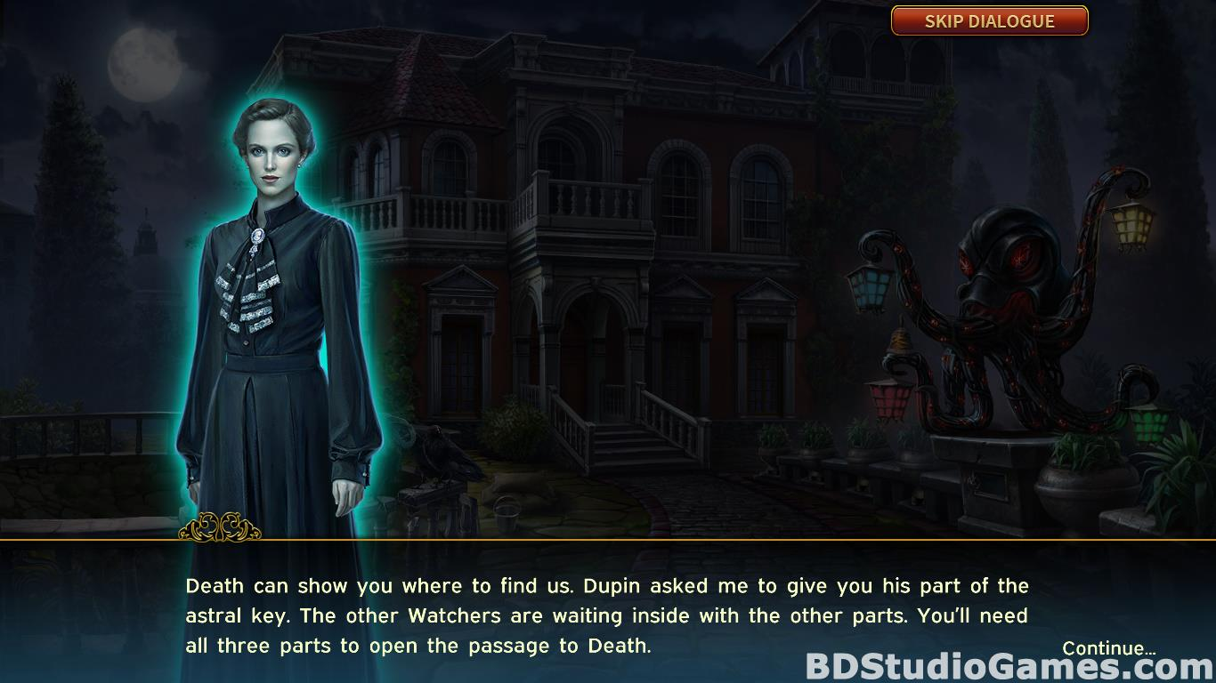 Worlds Align: Deadly Dream Collector's Edition Free Download Screenshots 10