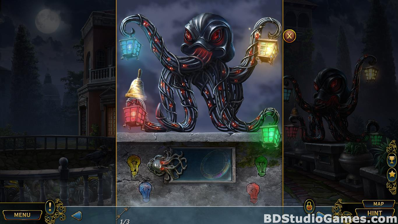 Worlds Align: Deadly Dream Collector's Edition Free Download Screenshots 11