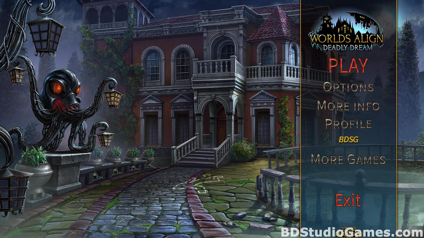 Worlds Align: Deadly Dream Collector's Edition Free Download Screenshots 02