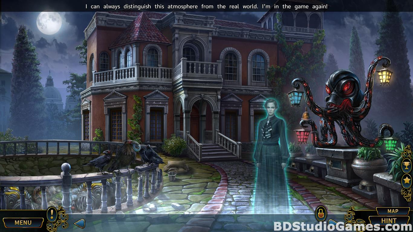 Worlds Align: Deadly Dream Collector's Edition Free Download Screenshots 06