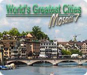 Worlds Greatest Cities Mosaics 7 Gameplay