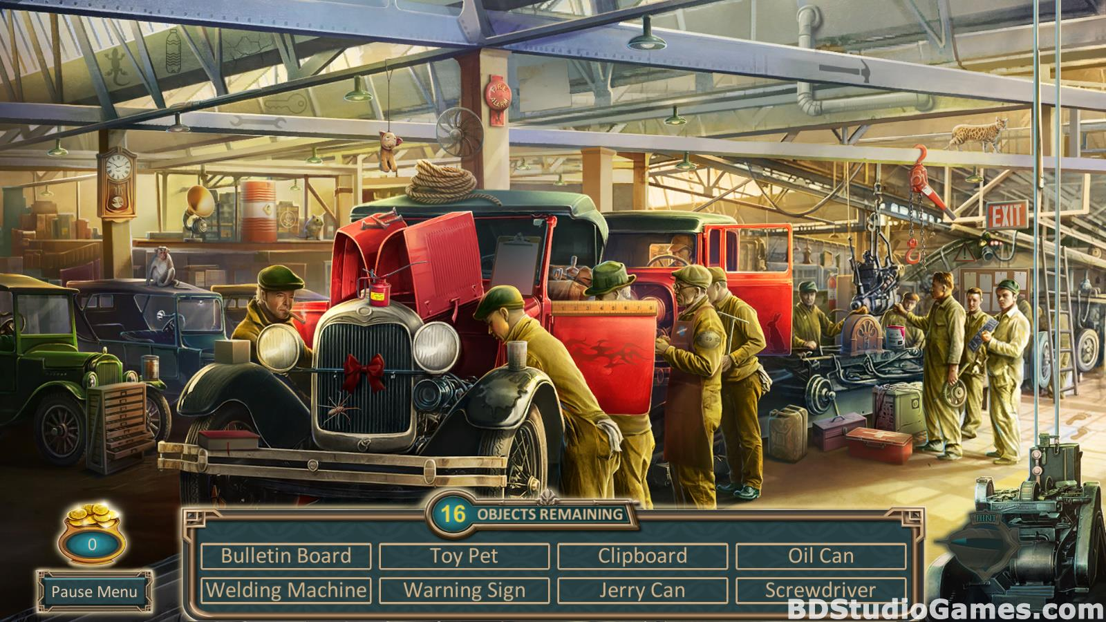 Zapplin Time! The Roaring Twenties Game Download Screenshots 18