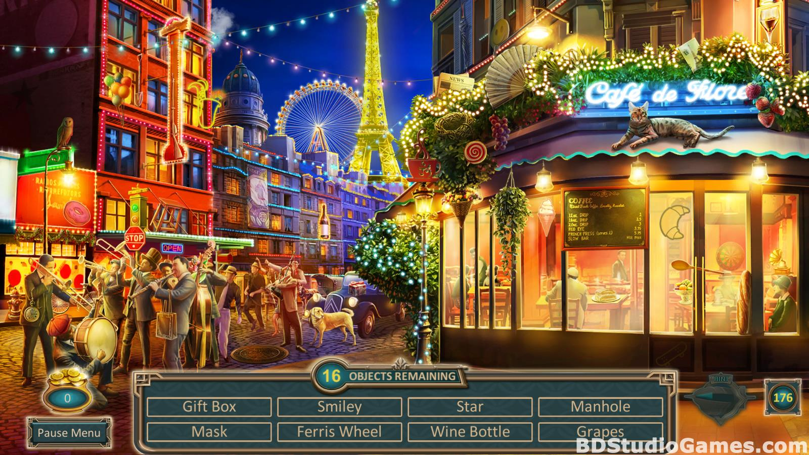 Zapplin Time! The Roaring Twenties Game Download Screenshots 07