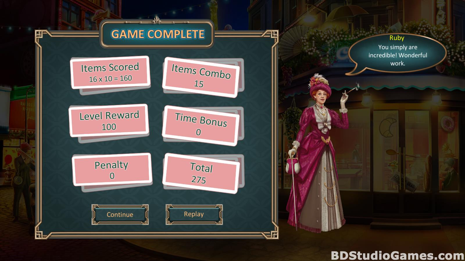 Zapplin Time! The Roaring Twenties Game Download Screenshots 09