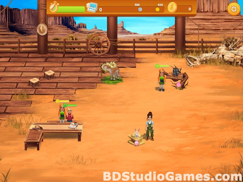 Zooworld: Odyssey Collector's Edition Free Download Screenshots 09